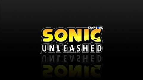 Dear My Friend by Brent Cash (Theme of Sonic Unleashed)