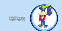 Tynic The Hedgehog 5th gen