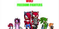 Wolf Freedom Fighters