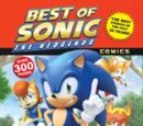 Best of Sonic the Hedgehog Comics Ultimate Collection
