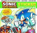 Sonic Super Special Magazine Issue 8