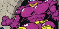 Cyclops Robot