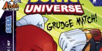 Archie Sonic Universe Issue 67
