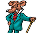Renfield T. Rodent