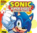 Sonic Super Digest Special Edition Issue 9