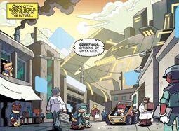 Onyx City