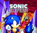 Sonic Archives Volume 7