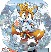 Tails is Restored