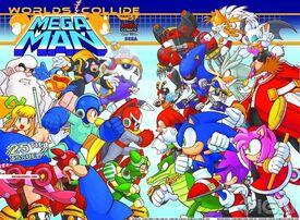 Mega Man 25