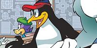 Flip Penguin