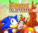 Sonic Archives Volume 16