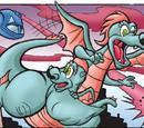 Sabina Dragon/Pre-SGW
