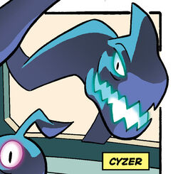 Cyzer Profile