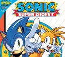 Sonic Super Digest Issue 14