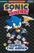 SonicTheGamesClassic