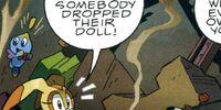 Tails Doll/Pre-SGW