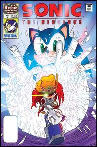 StH 131 Early Cover