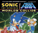 Sonic/Mega Man: Worlds Collide Volume 2