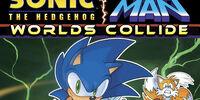 Sonic/Mega Man: Worlds Collide Volume 2