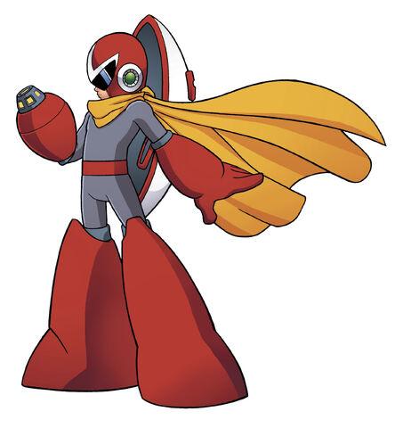 File:Proto Man Profile.jpg