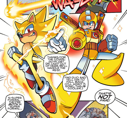 File:Sonic and Mega Man Go Super.jpg