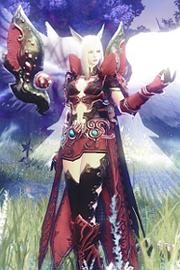 Moonelf female