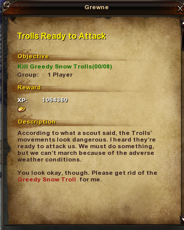 26 Trolls Ready to Attack