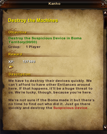 166 Destroy the Machines