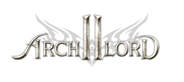 File:Archlord2-Logo.png