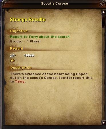 131 Strange Results
