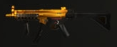 MP5 Gold