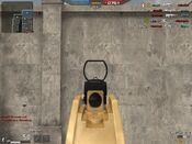 UMP45 AC Gold scoped