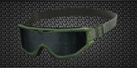 Goggles A