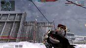 Grenade X-MAS ingame