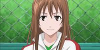 Nana Mishima