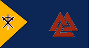 Alconbriaairforceflag