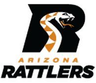 Arizona Rattlers Logo