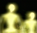 Yellow Light Aliens