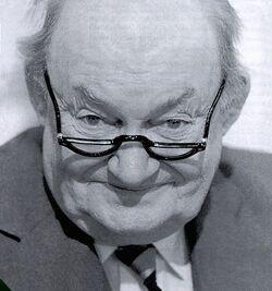Arthur Brough AYBS