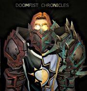 DoomfistChronicles