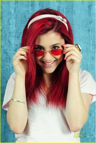 File:Ariana with red glasses.jpg