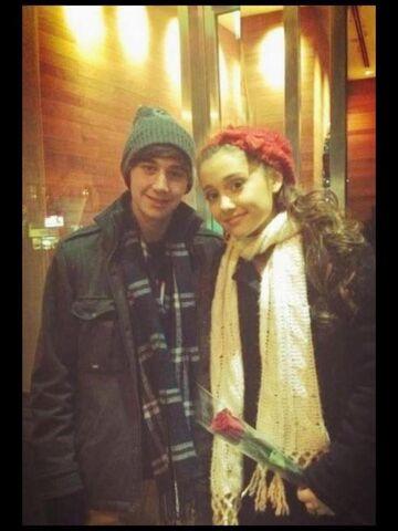 File:Ariana and Jai.jpg