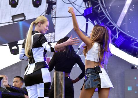 File:Wango Tango 2014 - Iggy and Ariana .jpg