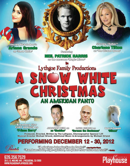 File:A Snow White Christmas promotional poster.jpg