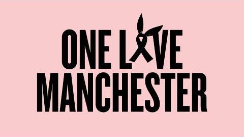 OneLoveManchester (Live)