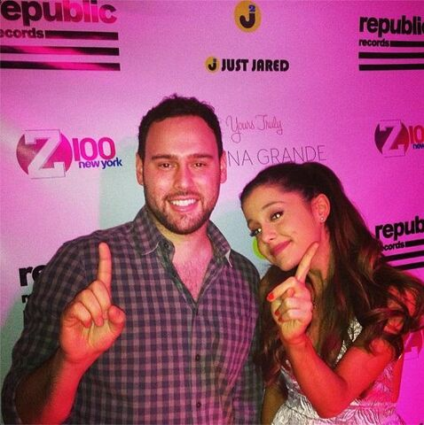File:Ariana and scooter - we are -1.jpg