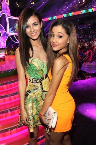 File:Picture of Ari and Vic better than the last one.png