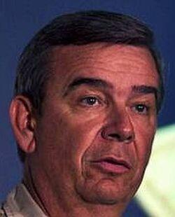 Las Vegas Metro PD Sheriff Doug Gillespie Steve Marcus cropped 1x1