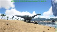 ARK-Brontosaurus Screenshot 005