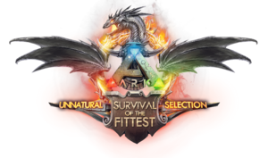 UnnaturalSelection Logo